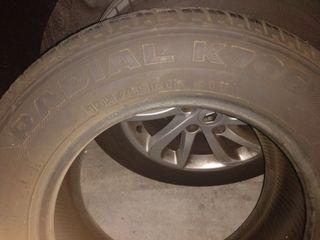 Neumático 195/65 R15 91T