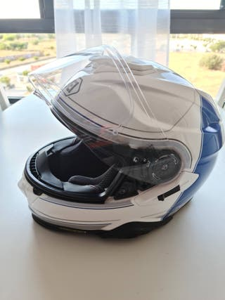 Casco Shoei GT Air II Sena