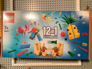 Lego 40411