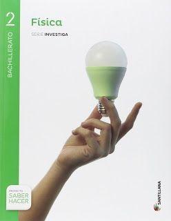 Libro física proyecto investiga