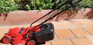 Cortador electrico Cesped Hurricane