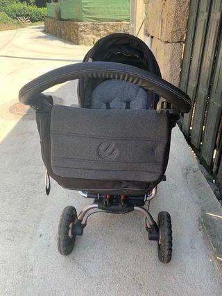 Carrito bebé Jané Crosswalk 2018