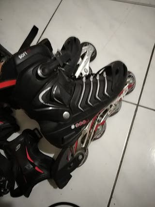 rollers softfit