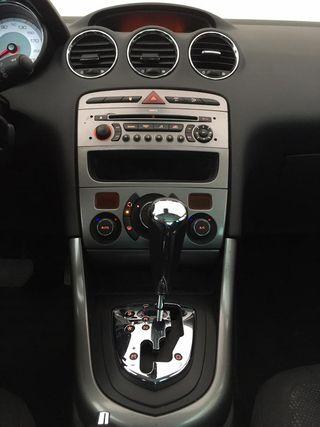 Peugeot 308 SW - 2008
