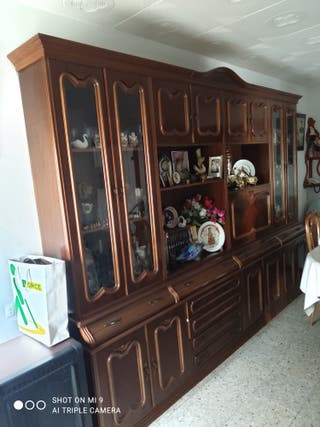 muebles antiguos