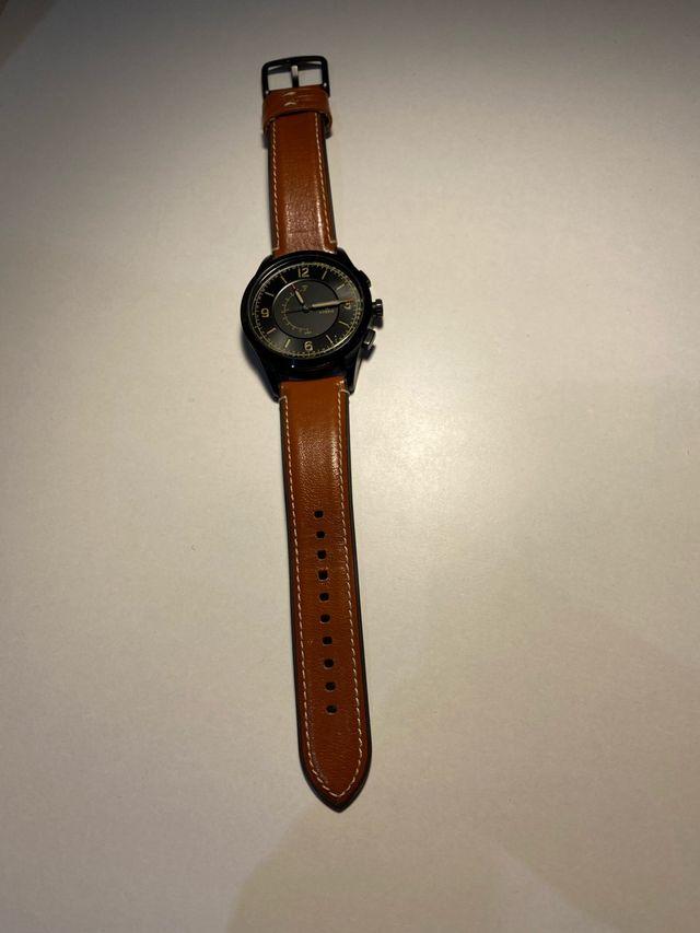 Reloj Fossil Analógico - Smartwatch