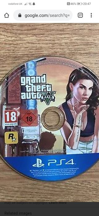GTA 5 NO CASE CHEAP!!