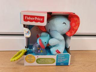 Elefantito para Actividades Fisher-Price
