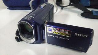 Cámara Sony Handycam con pantalla Táctil DCR-SX30E
