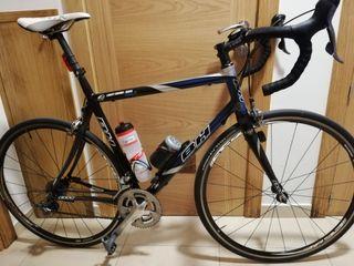 Bicicleta carreteta BH