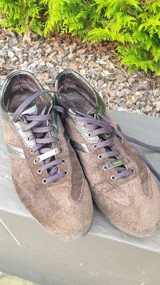 Zapatos talla 39 frau.