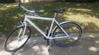 Bicicleta urbana / commuter