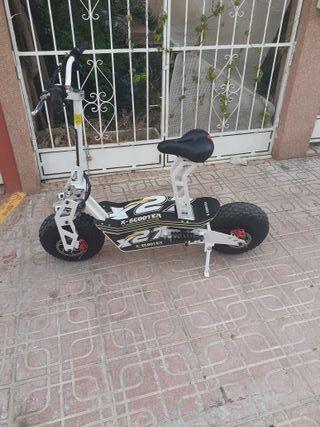 patinete X scooter XL 2000w