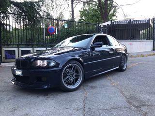 BMW Serie 3 2000