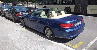 BMW Serie 3 E93 cabrio 3.0 218cv