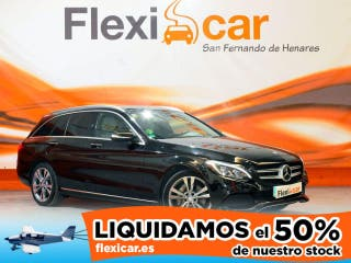 Mercedes Clase C C 250 BlueTEC 4Matic Exclusive Estate