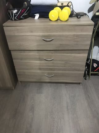 Comoda IKEA
