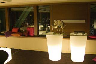 Mesas y Barras de bar