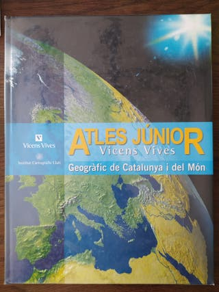 Atlas júnior