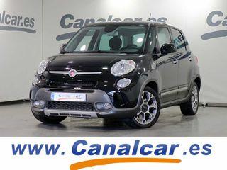 Fiat 500L 1.6 Multijet S&S Trekking 120CV