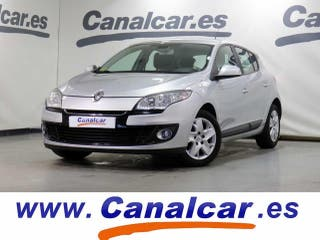 Renault Megane 1.5 dCi Business eco2 95 CV