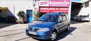 Dacia Logan BREAK AMBIANCE 1.6
