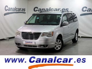Chrysler Grand voyager 2.8 CRD Touring