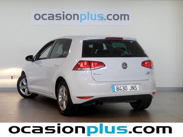 Volkswagen Golf 1.4 TSI BMT Advance DSG 92 kW (125 CV)