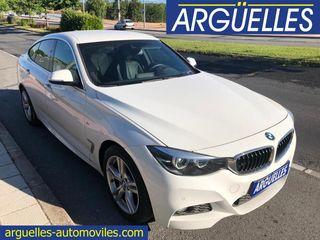 BMW Serie 3 320 dA GT M Sport AUT 190cv