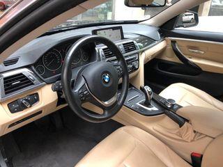 BMW Serie 4 Coupé 420 dA Gran Coupe Luxury 190cv AUT