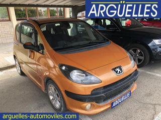 Peugeot 1007 Sporty 1.6 110cv aut