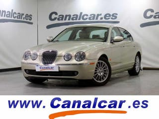 Jaguar S Type 2.7D V6 Executive