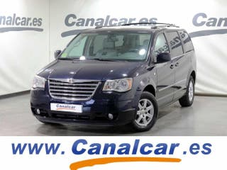 Chrysler Grand voyager 2.8 CRD Touring Confort Plus 163 CV