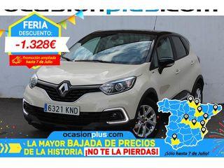 Renault Captur TCe Limited Energy 88 kW (120 CV)