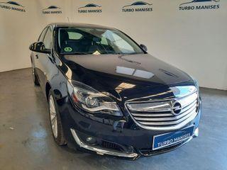Opel Insignia 2.0CDTi 163CV EXCELLENCE AUTOMATICO