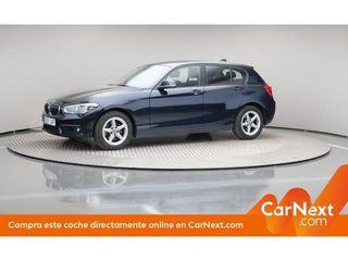 BMW Serie 1 118d 110 kW (150 CV)