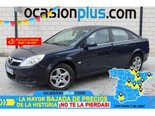 Opel Vectra 1.9 CDTI 8v Essentia120