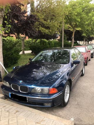 BMW 540 i 2000