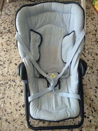hamaca de bebé Prenatal