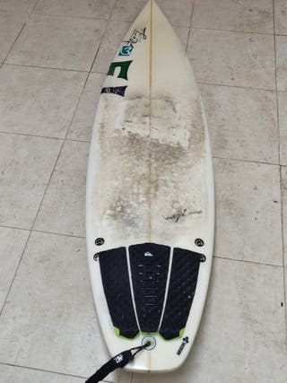 Tabla de Surf Wat Say Modelo Money