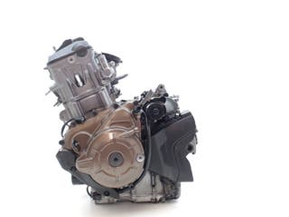 motor honda crf 1000 africa twin 18 - 19