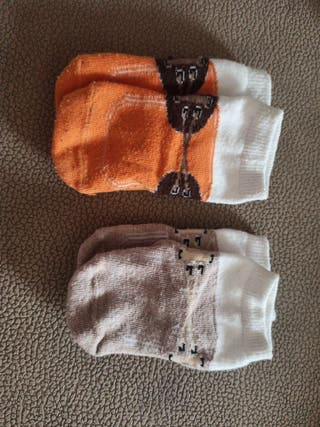 Calcetines Trumpette 0 a 12 meses