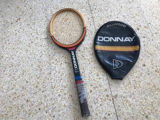 Donnay raqueta clasica