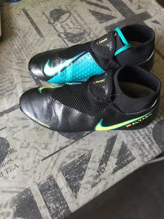 Botas de fútbol Phanton número 40