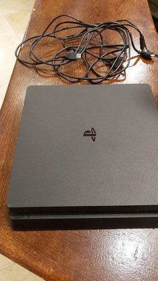PS4 más juegos