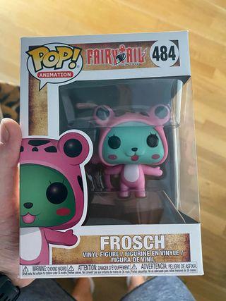Funko pop frosch #484