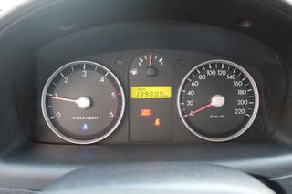 HYUNDAI GETZ 1.5 CRDi 88cv - Año 2006