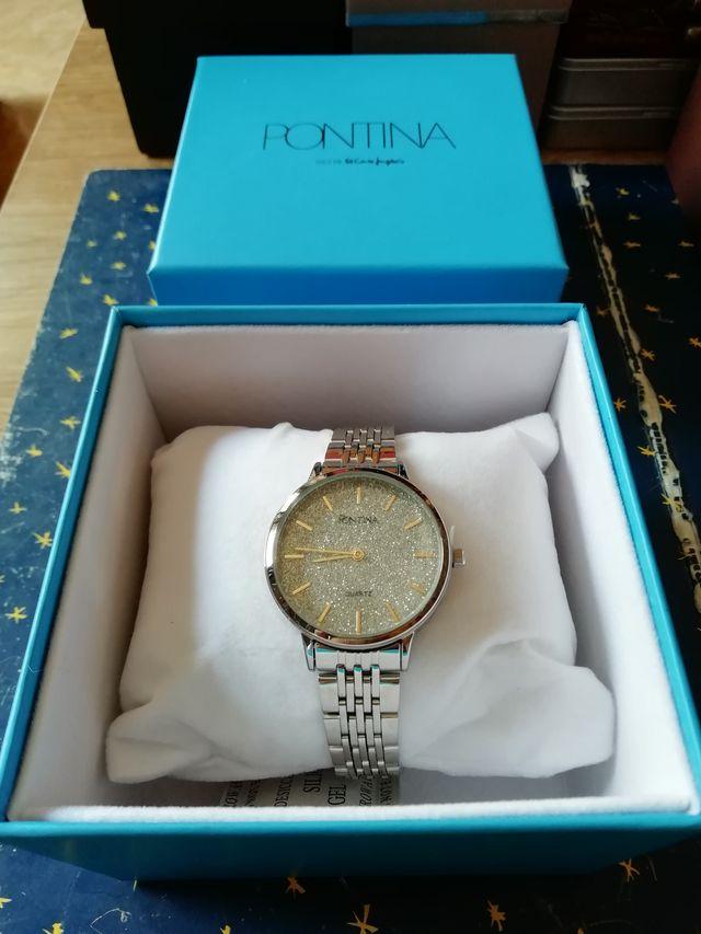 Reloj de mujer de lujo Pontina