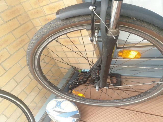 Scott Bike.