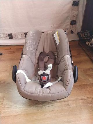 Maxi Cosi, silla de coche